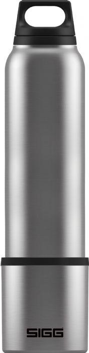 תרמוס - SIGG Hot & Cold Brushed 1.0 L