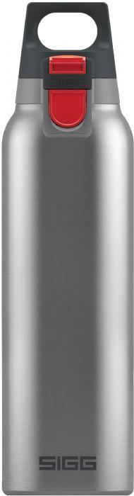 תרמוס שתיה (מאג) - SIGG Hot & Cold ONE Brushed 0.5 L