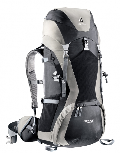 תרמיל יום- DEUTER ACT-LITE 40+10