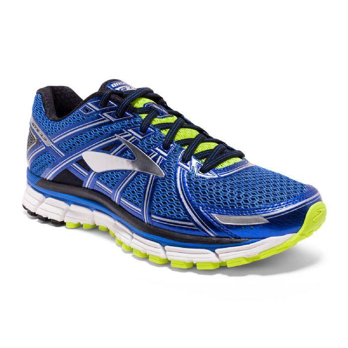 נעל ריצה גברים - BROOKS - ADRENALINE 17