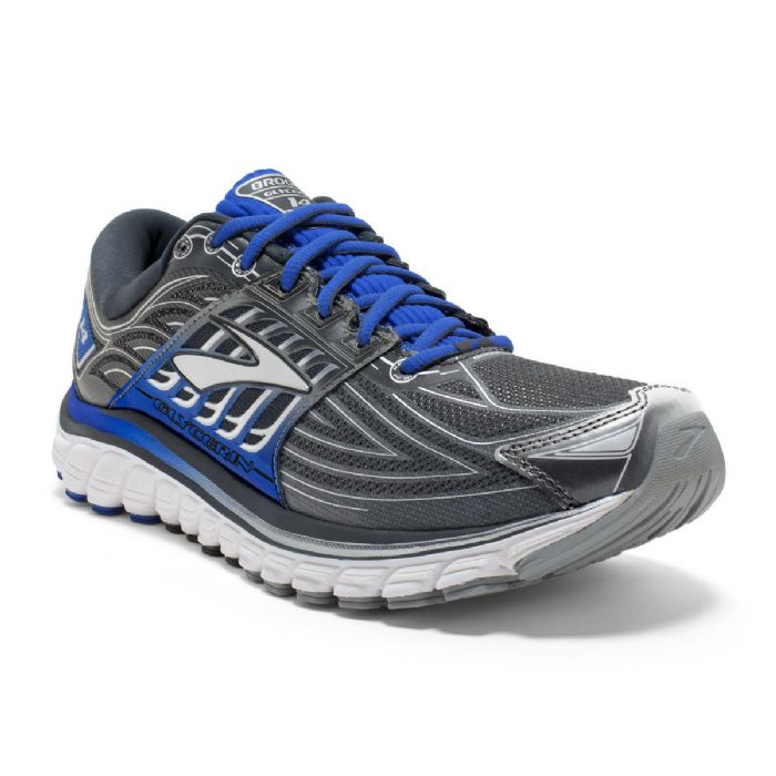 נעל ריצת כביש לגברים - BROOKS- GLYCERIN 14
