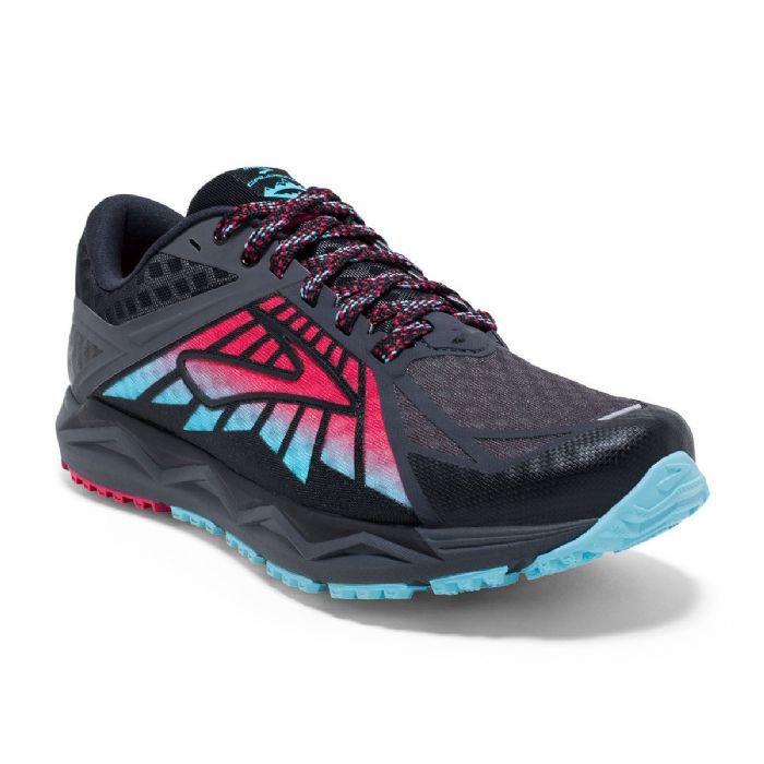 נעל ריצת שטח לנשים - BROOKS- CALDERA