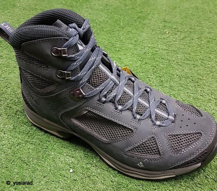 נעל הליכה מאווררת- Vasque Breeze 3