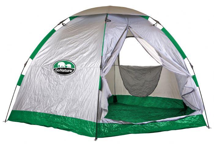 אוהל בן רגע ל-6 -Go Nature- One Touch