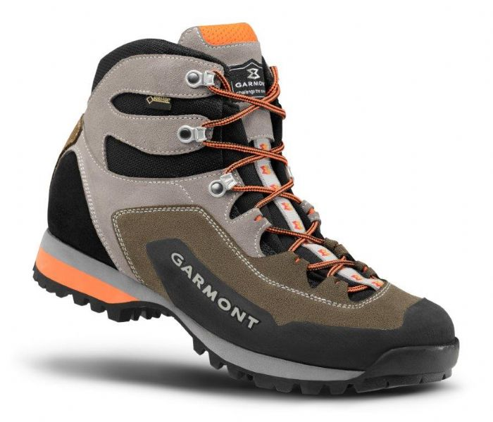 נעל הליכה - Garmont Dragon Tail Hike GTX