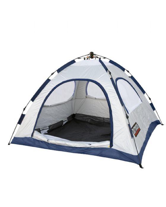 אוהל בן רגע 4 אנשים OUTDOOR