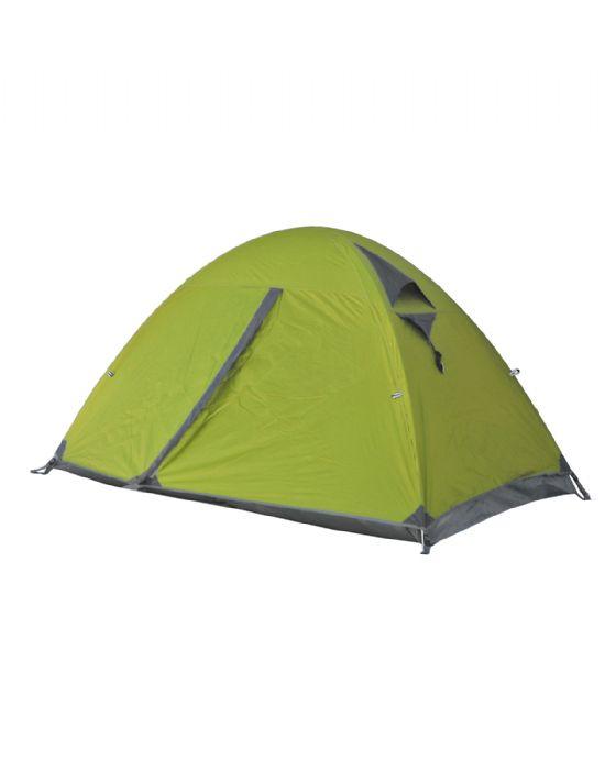 אוהל 3 עונות - ל-2 אנשים - OUTDOOR - MOUNTAIN 2