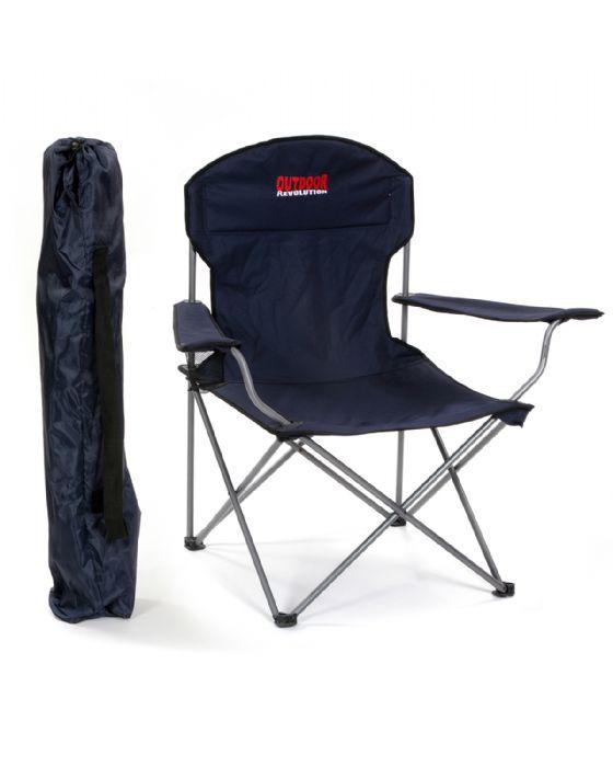 כסא ים (גב עגול) - OUTDOOR