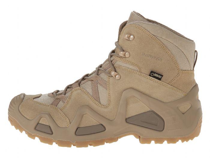 נעל הליכה - LOWA - ZEPHYR GTX MID