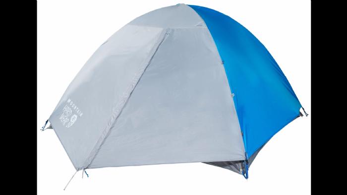 אוהל לטרקים - mountain hardwear-  Shifter™ 4