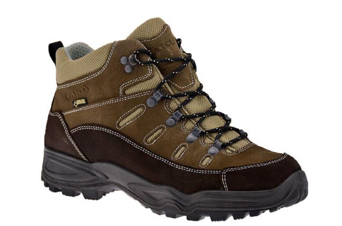 נעל הליכה - AKU - LARIX GTX