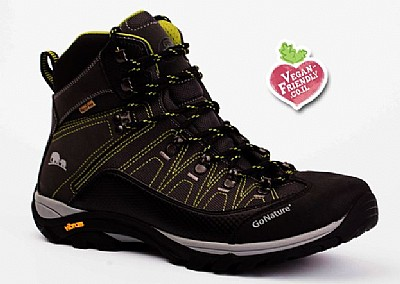 נעל הליכה טבעונית - SUMMIT LITE -VEGANATURE