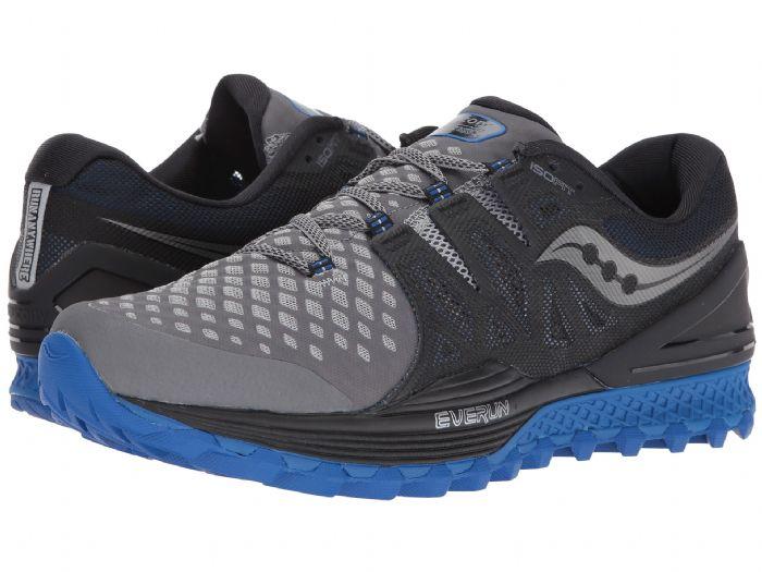 נעל ריצה לגברים- SAUCONY - XODUS ISO 2