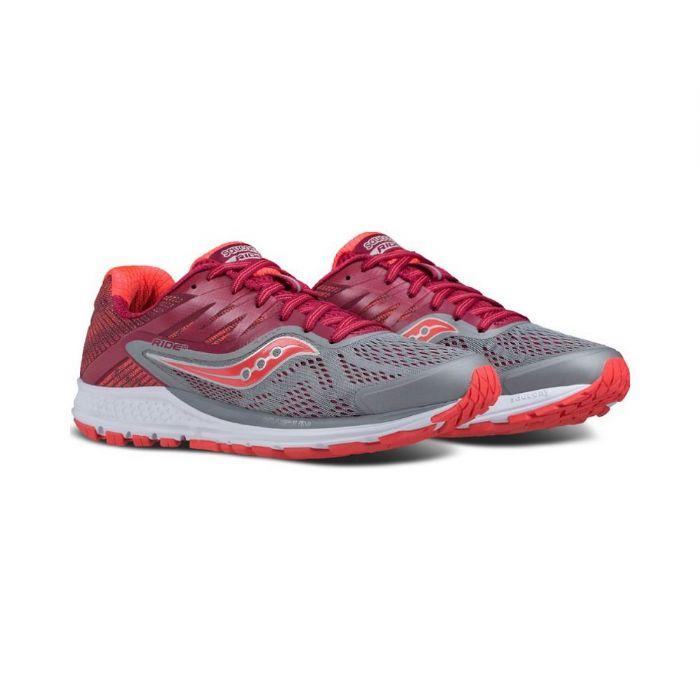 נעל ריצה לנשים- SAUCONY -RIDE 10