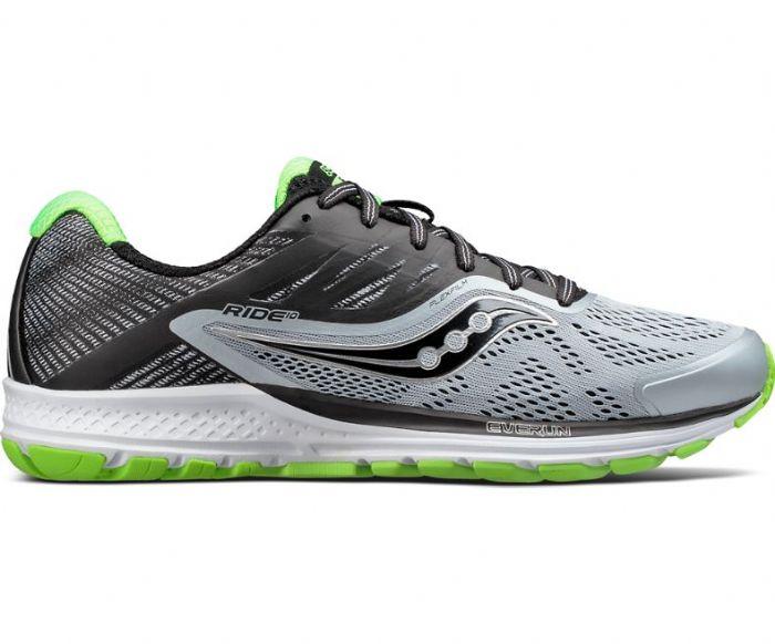 נעל ריצה לגברים- SAUCONY - RIDE 10