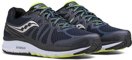 נעל ריצה רחבה במיוחד לגברים- SAUCONY - ECHELON 6