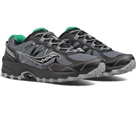 נעל ריצת שטח לגברים- SAUCONY -EXCURSION TR11