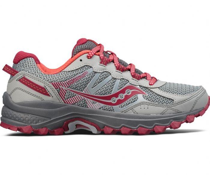 נעל ריצת שטח לנשים- SAUCONY - EXCURSION TR11