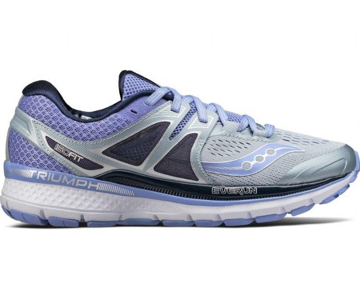 נעל ריצה לנשים- SAUCONY - TRIUMPH ISO3
