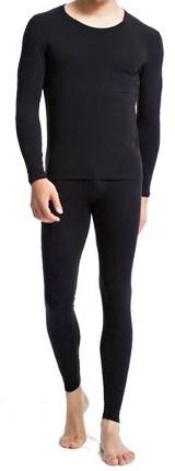 חליפה תרמית- GO NATURE X- BLAZING THERMAL SET