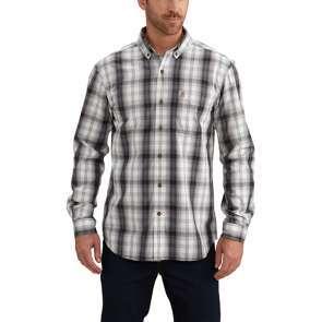 CARHARTT- 102817 חולצת משבצות הכרחית