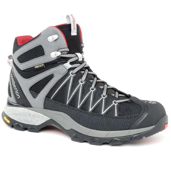 נעל טיולים - Zamberlan - Crosser Plus GTX