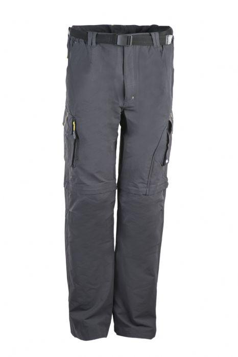 מכנס ארוך סטראץ- GO NATURE KALAHARI
