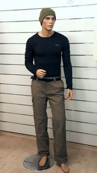 מכנס טיולים מתפרק גבר- REDBACK1 NOOSA TRAVELING PANTS