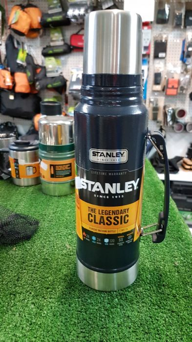 תרמוס- STANLEY THE LEGENDARY CLASSIC