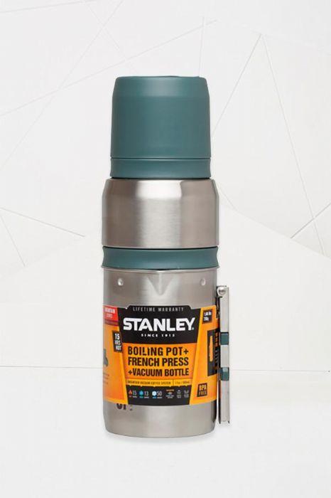 ערכת בישול קפה- STANLEY