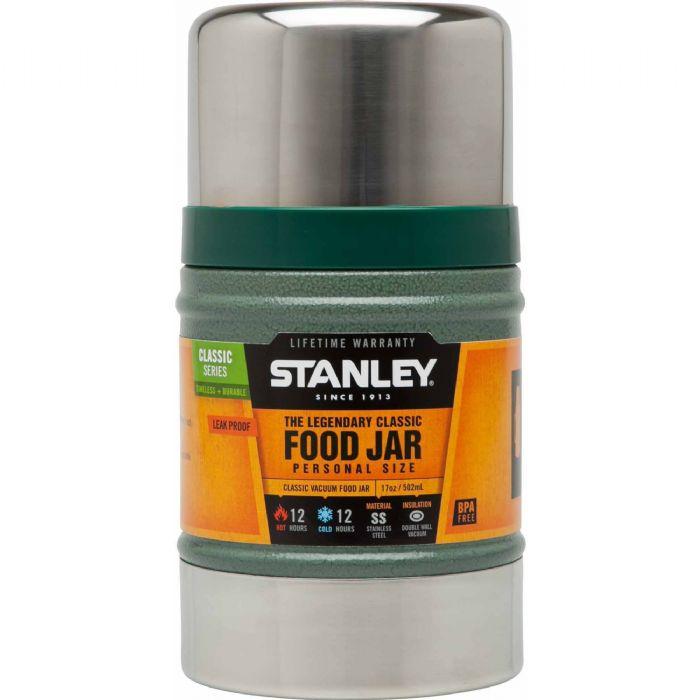כלי לאוכל- STANLEY