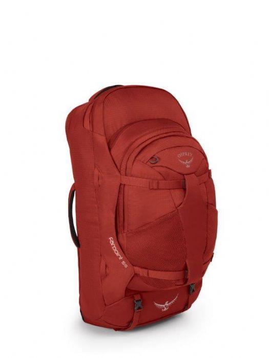 תרמיל מזוודה - OSPREY - FARPOINT 55