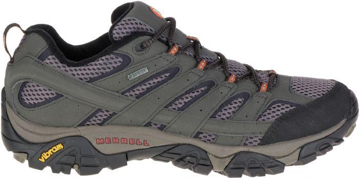נעל טיולים גבר- MERRELL MOAB 2 GTX