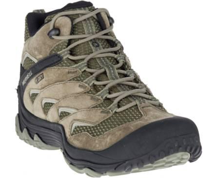 נעל טיולים נשים- MERRELL CHAM 7 LIMIT MID WTPF