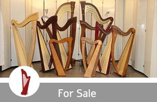 harps sale israel