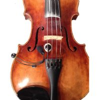 פיקאפ כינור