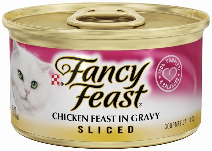 מעדן פנסי פיסט 85 גר' פרוסות בשר עוף ברוטב
