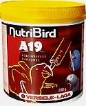 מזון גוזלים A-19