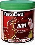 מזון גוזלים A-21
