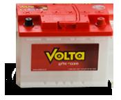 מצברים 70 אמפר - Volta