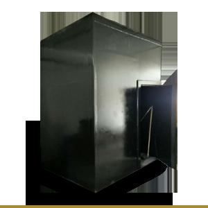 חדרי נשק + ארון סמים ונרקוטיקה