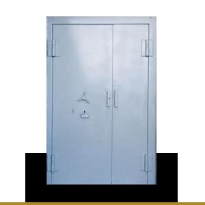 דלתות רכבת מפרט 2501