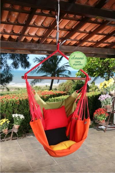 ערסל ישיבה- סולו ברזילאי - תפוז
