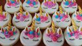 עוגיות חד קרן ליום הולדת