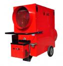 Helios - High Volume Indirect - Fire Heater