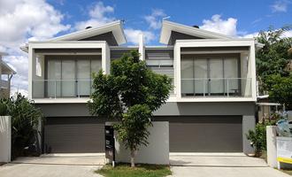 Duplex | בית דו משפחתי - 1,400 SQFT