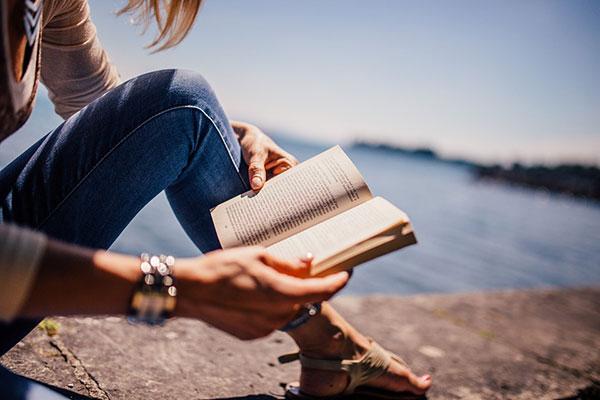 כתיבת ספר אישי