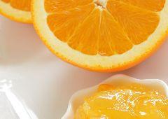 ריבת תפוז