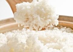 אורז בסמטי להכנה מהירה ללא שמן