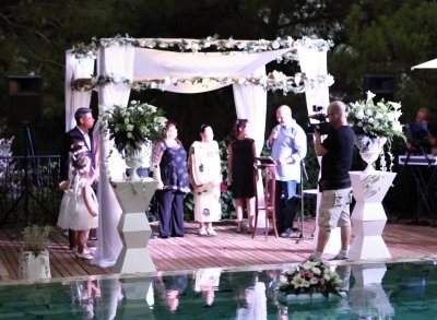 יאיר ניצני חתונה